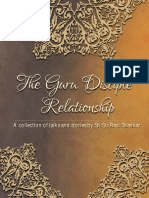 The Guru Devote Relationship