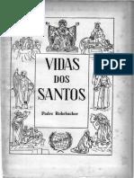 Vidas Dos Santos - 17