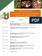 Progra Agroecologia