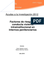 Factors Risc Cvintern Esp