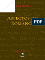 Aspectos Do Romance - E. M. Forster