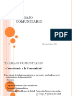 La Entrevista Focal.ppty t. Comun.