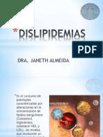 Dislipidemias Final