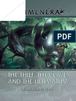 343929063 the Thief the Clave and the Ultimatum PDF