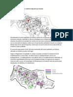 Analisis de Comercio de Centro Poblado Las Plamas Finba