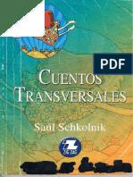 Schkolnik Saul - Cuentos Transversales.pdf