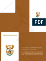 Corporate Identity Manual Republic of South Africa