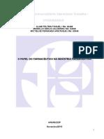 O papel do farmaceutico na industria farmaceutica.doc