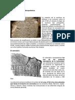 Aporte de La Cultura Mesopotámica