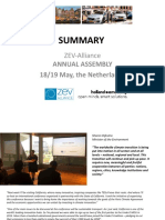 ZEV Alliance Assembly 19May2017
