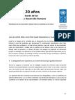 06 - Chile en Veinte Años PNUD