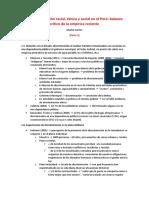 Resumen Psicología Social