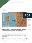 """Marcelo Mena_ """"Nuestra Intención Es Resolver Sobre Minera Dominga en Este Gobierno"""""""