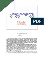 The King of Morganza