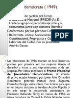 Ppt Partidos Politicos FinalLLLLLLLLLL
