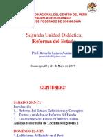 RE II Unidad Didactica
