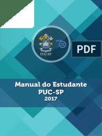 Manual Estudante 2017