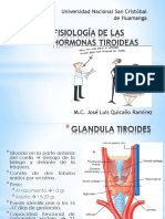 QUICAÑO - Fisio Tiroides