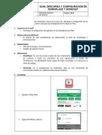 05 - Configuracion de WorkPlace y WorkChat