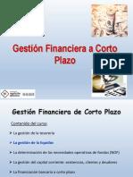 Sesion 02 - Gestion de Liquidez