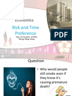 11. Risk and Time Preference.pptx