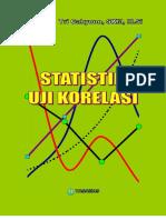 Buku Statistik Uji Korelasi