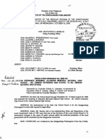 Iloilo City Regulation Ordinance 2006-182