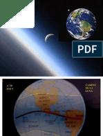 Camino de La Luna 2014