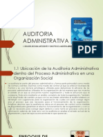 Auditori a Administr at Iva