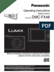 Panasonic Dmc Camera User Guide