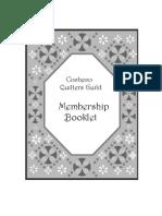 Cocheco Membership Booklet.pdf