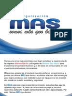 Presentación MAS