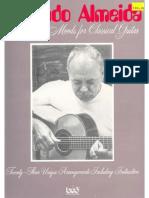 Laurindo Almeida - Contempary Moods for Classical Guitar I