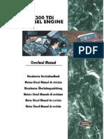 300 Tdi Engine-Oberhaul Manual Portugues[1]