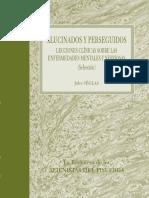 Alucinados y perseguidos - Jules Séglas.pdf
