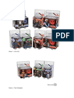 Imperial Assault Packs