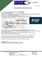 EnrolmentSunday14 Notice