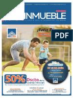 PRIMERA EDICIÓN REVISTA TU INMUEBLE TRUJILLO - JUNIO 2017.