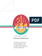 Proyecto Huatulco Fest