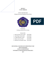 Referat-Cystic Fibrosis (1)