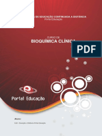 Bioquímica Clínica - Módulo 2