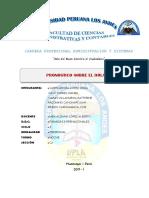 MONOGRAFIA - PRONOSTICO SOBRE EL DOLAR.docx