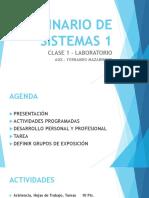 Laboratorio - Clase 1 (1)