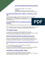 Los Sulfuricos Epitermalicos