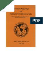 Revista Peruana de Derecho Internacional Tomo LV Enero - Mayo 2005 Nº 127