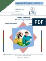 Proyecto Fina Huatulco Single