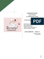 Empresa Go Marry