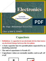 Electronic Lecture