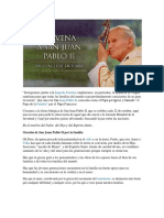 Novena San Juan Pabloii