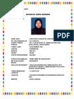 Biodata Guru Baharu